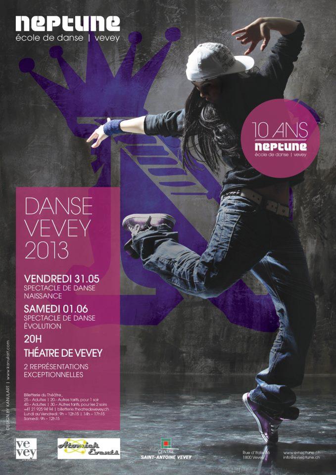 spitch | Vanessa Neptune Dance